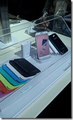 Galaxy Note II - some accessories