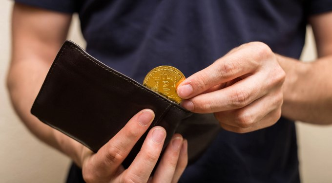 how to see cryptocurrency wallets coins