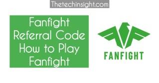 fanfight-referral-code-fantasy-app