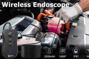 10 Best Android Endoscopes and IOS of 2020 For Inspecting More Details