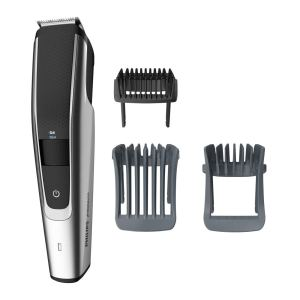 1. Philips Norelco Beard Trimmer Series 5000