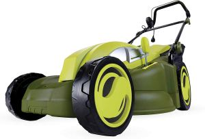 Sun Joe MJ403E Mow Joe Electric Lawn Mower