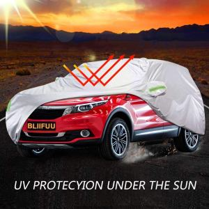 10 Best Car Covers of 2020 – UV Protection Under The Sun