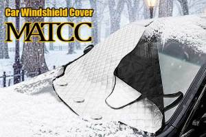 10 Best Frost Guards of 2020 or Car Windshield Cover