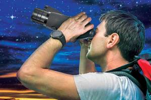 10 Best Night Vision Monoculars of 2020 – Take You To See The World