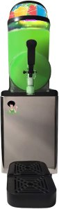 Margarita Girl Single-Bowl Full Size Margarita Slush Frozen Drink Machine