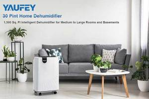 10 Best Dehumidifiers For Basement of 2020 – Improves Air Quality