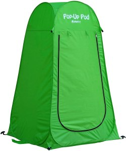 GigaTent Instant Portable Privacy Tent