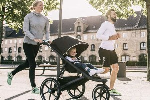 10 Best Jogging Strollers of 2020