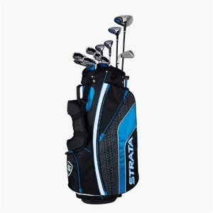 Callaway Men Golf Set