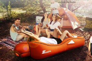 10 Best Inflatable Loungers of 2020