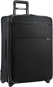 Briggs & Riley High Performance Expandable Checked Luggage