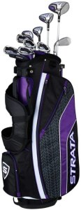 STRATA Women Golf Packaged Sets
