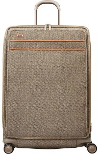 Hartmann Sophisticated and classic Natural Tweed Checked Luggage