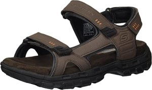 Skechers Men's Outdoor Louden Sandal