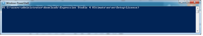 short_powershell
