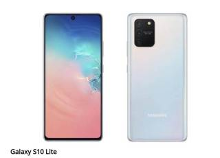 Samsung Galaxy S10 Lite triple cemara FARTURE AND SPECIFICATIONS 1