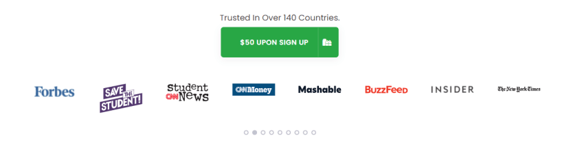 paid2tap trusts socialrebel