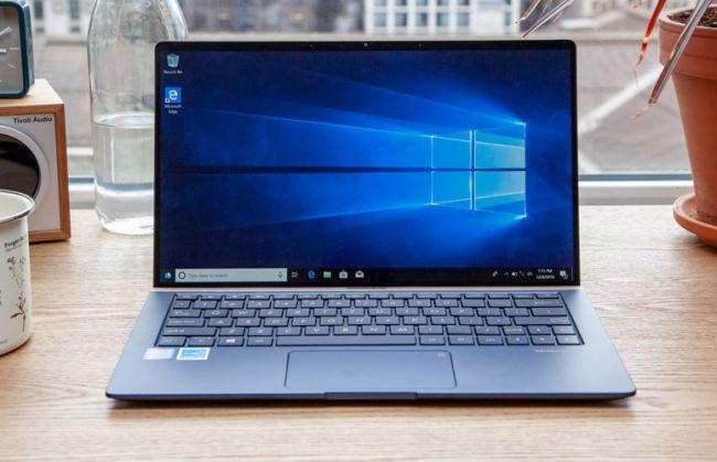 Asus ZenBook 13 UX333FA Review – TECHNOBUG