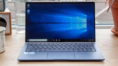 Asus ZenBook 13 UX333FA Review – TECHNOBUG