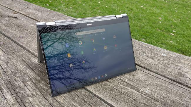 Asus Chromebook Flip C436 review | Asus Chromebook