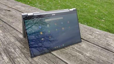 Photo of Asus Chromebook Flip C436 review | Asus Chromebook