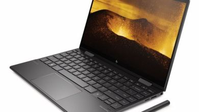 Photo of New HP Envy 13 looks to keep its spot as our top college laptop