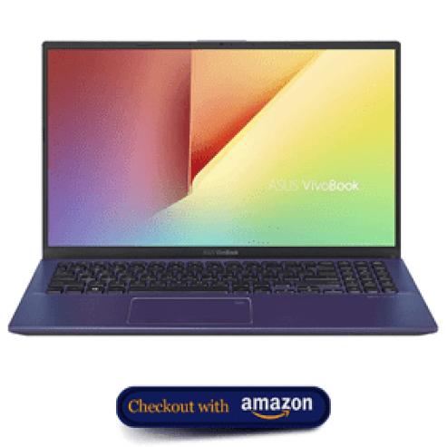 Best Laptops under 40000: Asus Vivobook 15