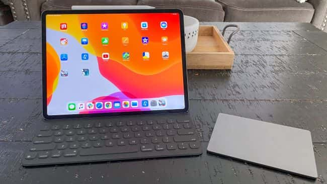 Apple iPad Pro review (12.9-inch, 2020)