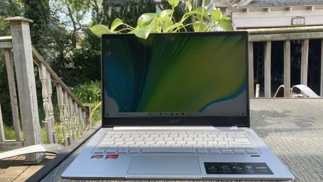 Best college laptops under $400: Acer Aspire 5