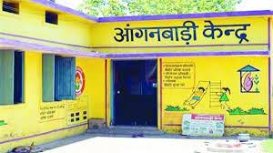 Photo of आंगनवाड़ी केंद्रों को प्ले स्कूल के रूप में अपग्रेड करने पर हरियाणा बाल अधिकार संरक्षण आयोग की चेयरपर्सन ने जानिए क्या कहा – Satya khabar india | Hindi News | न्यूज़ इन हिंदी | Breaking News in Hindi