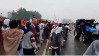 Photo of केंद्र सरकार के कृषि कानूनों के खिलाफ किसानों का हल्लाबोल आज पहुंचेगा दिल्ली, जनिए इस दौरान क्या-क्या हुआ – Satya khabar india   Hindi News   न्यूज़ इन हिंदी   Breaking News in Hindi