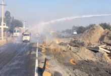 Photo of दिल्ली कूच करने पर अड़े किसानों का पानीपत के समालखा से आगे हल्दाना बॉर्डर पर पुलिस से टकराव, तनाव का माहौल – Satya khabar india   Hindi News   न्यूज़ इन हिंदी   Breaking News in Hindi