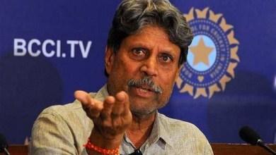 Photo of ..म्हणून भारताला दोन कर्णधार नकोत; कपिलदेवने सांगीतले महत्वाचे कारण