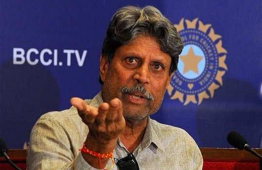..म्हणून भारताला दोन कर्णधार नकोत; कपिलदेवने सांगीतले महत्वाचे कारण
