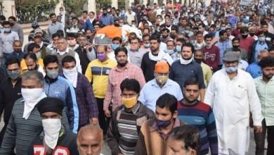 Photo of हरीश शर्मा के अंतिम संस्कार पर गूंजे जय श्री राम के जयकारे – Satya khabar india | Hindi News | न्यूज़ इन हिंदी | Breaking News in Hindi