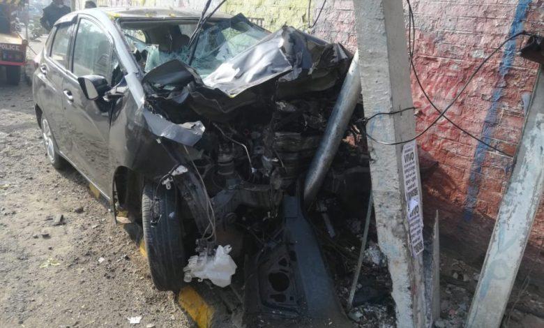 हिट एंड रन : एक महिला समेत 2 लोगों को तेज रफ्तार कार ने कुचला – Satya khabar india | Hindi News | न्यूज़ इन हिंदी | Breaking News in Hindi