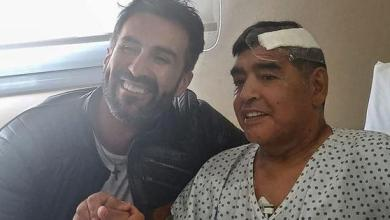 Photo of Diego Maradona's personal doctor Leopoldo Luque investigated for involuntary manslaughter: Report