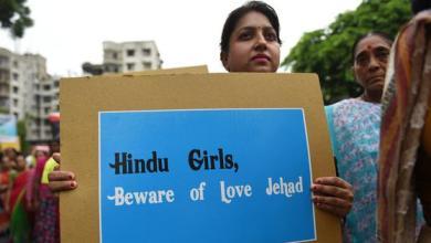 Photo of It's time to reclaim love from Hindutva hate jihadis