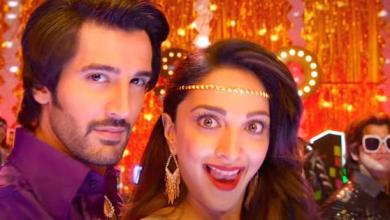 Photo of Kiara Advani and Aditya Seal in comedy about a dating app mishap