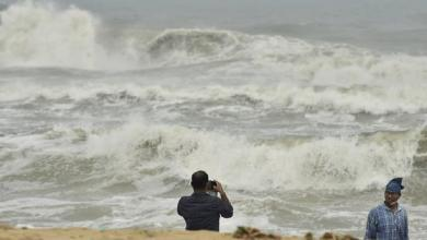Photo of Tamil Nadu, Puducherry on alert as cyclone Nivar moves closer, and other top news