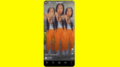 Photo of Snapchat introduces Spotlight in a bid to outshine TikTok and Instagram Reels
