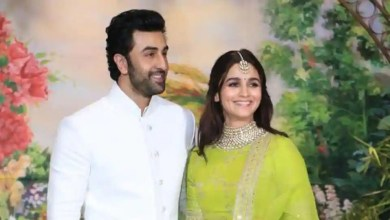 'My girlfriend Alia is an overachiever': Ranbir Kapoor says they'd have been married if the 'pandemic not hit our lives' – bollywood