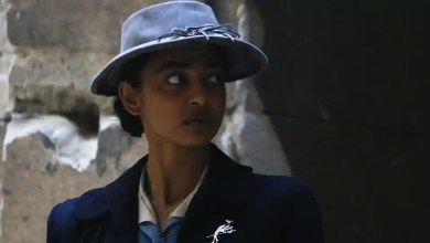 A Call to Spy movie review: Are you Raazi for more Radhika Apte? – hollywood