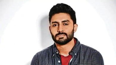 Abhishek Bachchan's 'silver lining' to 2020: Completing 20 years in Bollywood, Ludo and Breathe: Into The Shadows – bollywood