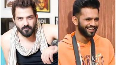 Bigg Boss 14: Manu Punjabi disagrees with Salman Khan, says Rahul Vaidya is not a 'bhagoda' – tv