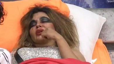 Bigg Boss 14 promo: Rakhi Sawant 'haunts' the house as Julie, declares war against Jasmin Bhasin – tv