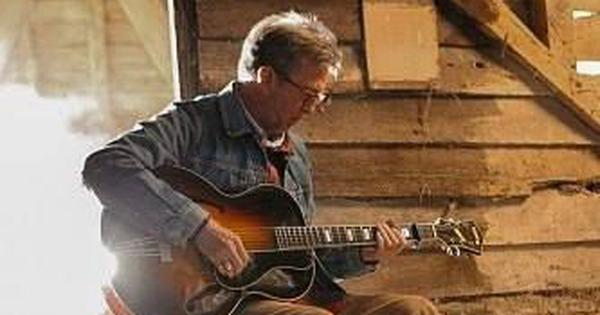 Eric Clapton promotes dangerous anti-restriction stance in song 'Stand and Deliver'
