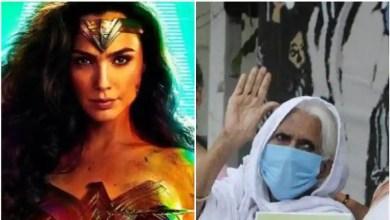 Gal Gadot honours Shaheen Bagh's Bilkis Dadi as 'personal Wonder Woman', deletes post – hollywood