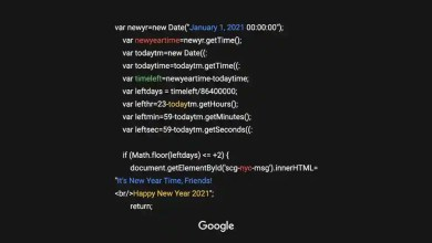 Google tweets #CrackTheCode challenge. Can you solve it? – it s viral